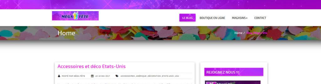 Blog MégaFête Lille